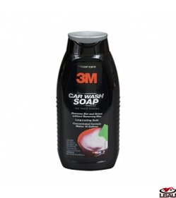 3M™ Car Wash Soap 473 ml