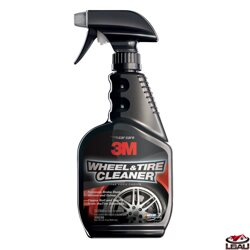 3M™ Tire and Wheel Cleaner 473 ml
