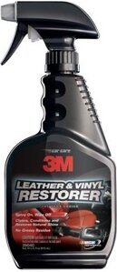 3M™ Leather and Vinyl Restorer 473 ml